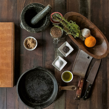 Blog & Recipes Article Category Image