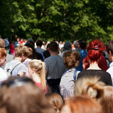 Community Events Article Category Image