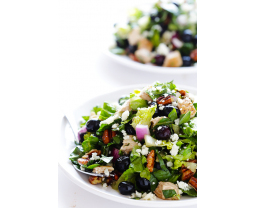 Blueberry Chicken Salad  Article Category Image