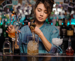 Mixologists Article Category Image