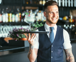 Bar Servers Article Category Image